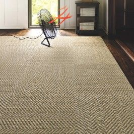 carpet tiles - make rug? hmmm maybe a good idea for our house and maybe even cheaper