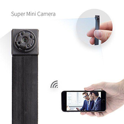 minikameras überwachungskamera mit bewegungsmelder
