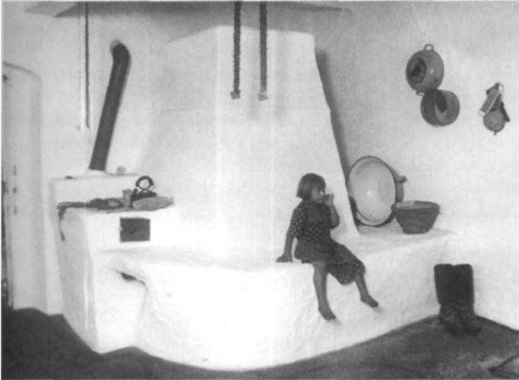 A padkán. 1938.
