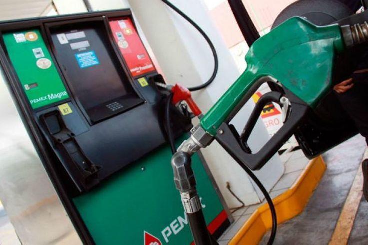 En diciembre se liberará el precio de la gasolina en Zacatecas - meganoticias (Comunicado de prensa)