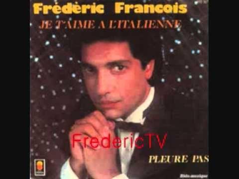 FREDERIC FRANCOIS   ♥♥JOANNA♥♥