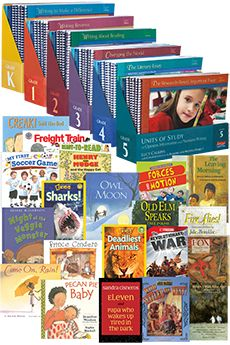 Units of Study for Teaching Reading Series Bundle, Grades K-5 by Lucy Calkins. A Grade-by-Grade Workshop Curriculum - Heinemann Publishing                                                                                                                                                     More