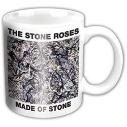 Stone Roses Boxed Mug: Made in Stone