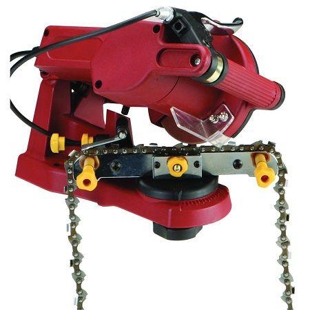 Understanding the Mechanism of Electric Chainsaw Sharpener - http://www.kravelv.com/understanding-the-mechanism-of-electric-chainsaw-sharpener/