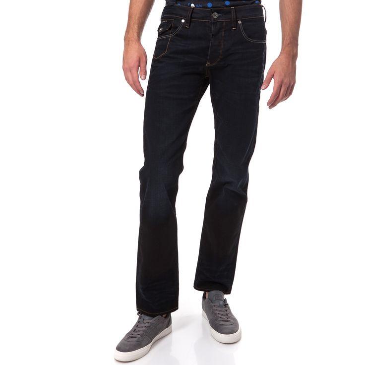 G-STAR RAW - Ανδρικό τζιν παντελόνι G-Star Raw μπλε | παντελονια τζιν ανδρικα προσφορες, προσφορες τζιν, τζιν G-STAR RAW φθηνα, τζιν παντελονια ανδρικα G-STAR RAW