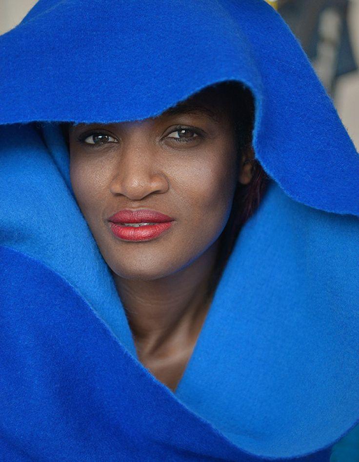 #woman #portrait #theface #style #beauty