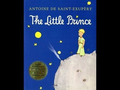 ((Spoiler alert)) the last two chapters. By Antoine De Saint-Exupery Recorded by Andrew Armstrong (www.youtube.com/DawnforgedCast)