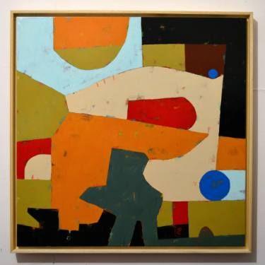 "Saatchi Art Artist Matteo Cassina; Painting, ""27.12.16"" #art"