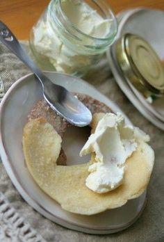 ほんっとに簡単。手作りのクリームチーズ
