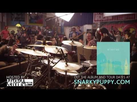 Snarky Puppy - What About Me? (We Like It Here)