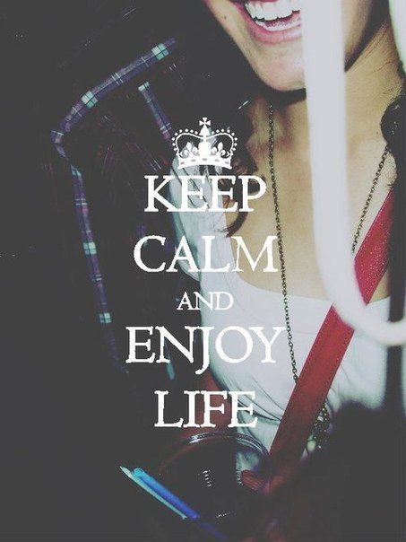 tumblr keep calm | Video Description: Teenager Posts And Keep Calm Quotesby Colleen ...