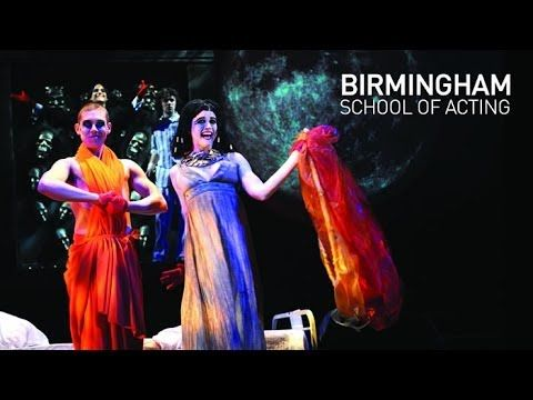Birmingham School of Acting