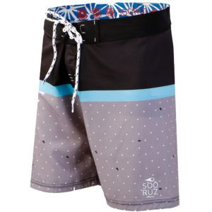 Boardshort Buddy en 4-way Flex - Polyester recyclé