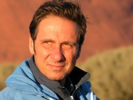 """Mario Tozzi presenta """"La forza della natura"""" su DeASapere HD"""