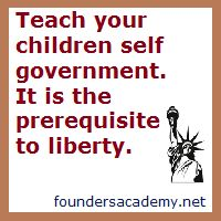 liberty equality and self government In this lesson, we will examine a few of america's core values we will focus especially on liberty, self-government, equality, individualism.