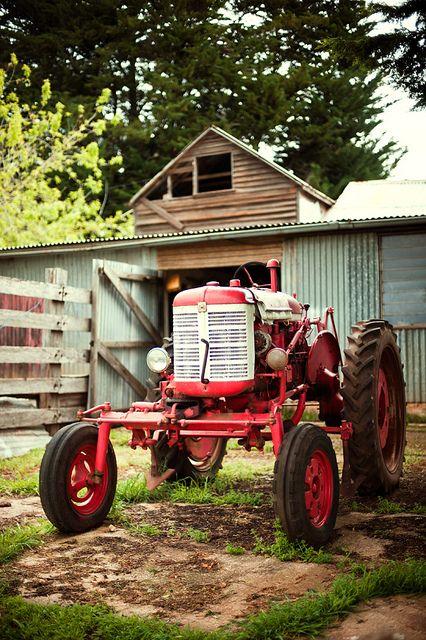 Australian country farming.....