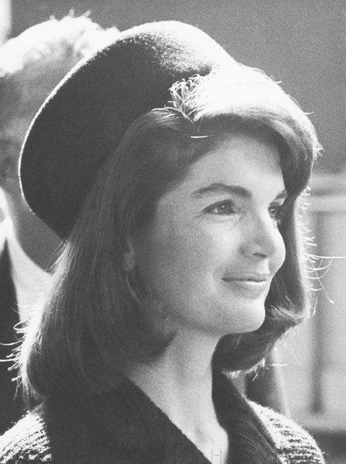 the background life story of jacqueline kennedy onassis Jacqueline lee (bouvier) kennedy onassis commonly known as jackie (july 28, 1929 – may 19, 1994) was the wife of the 35th president of the united states, j.