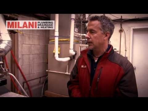 Boilers Unusual Noises http://www.milani.ca    If your boiler or pipes are making weird noises and don't let you sleep at night, they need your attention.  Noises could be the first sign of a larger problem, always address them: shut the boiler down and call an expert.