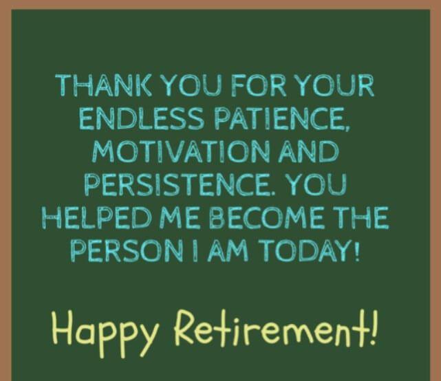 Best 50 Retirement Quotes For Teachers Quotes Yard Retirement Quotes Retirement Quotes Inspirational Teacher Quotes