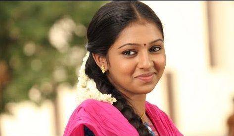 Lakshmi Menon Real Cute Pix #Lakshmi Menon #Tamil Actress #Actress