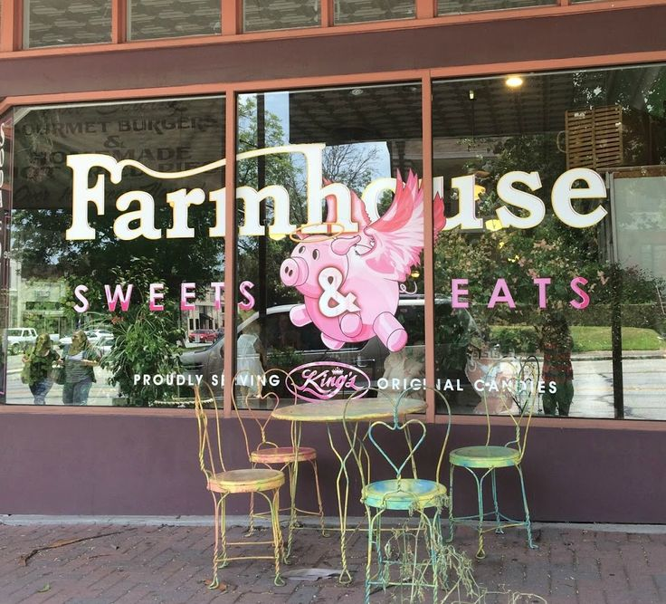 The 9 Best Places To Eat In Huntsville, Texas Sam Houston State University SHSU Bearkats