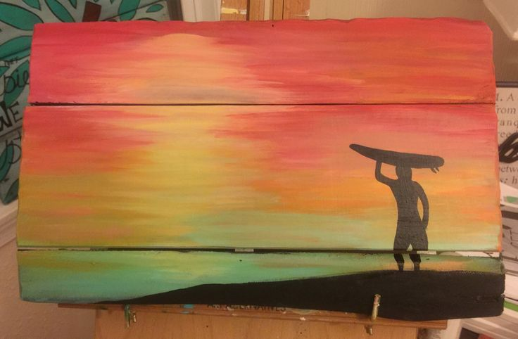 Surf Check by TheArtofPeace on Etsy https://www.etsy.com/listing/245155960/surf-check