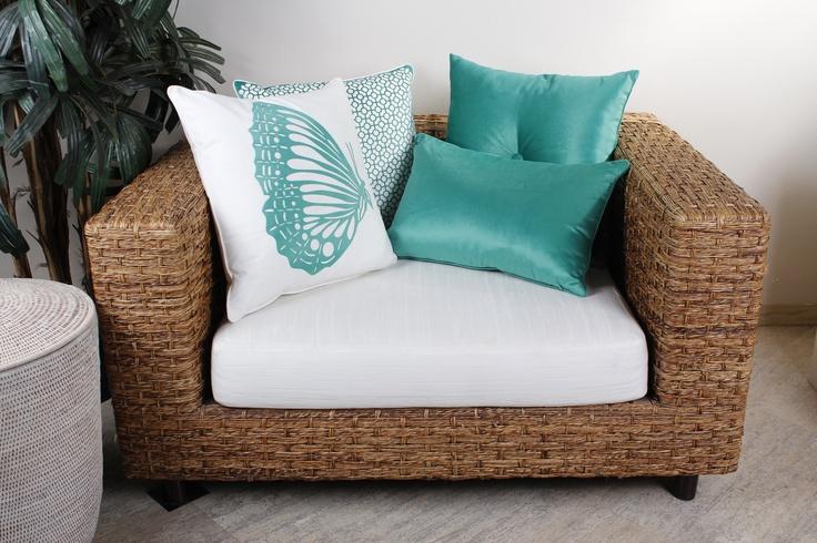 Jade Yastık