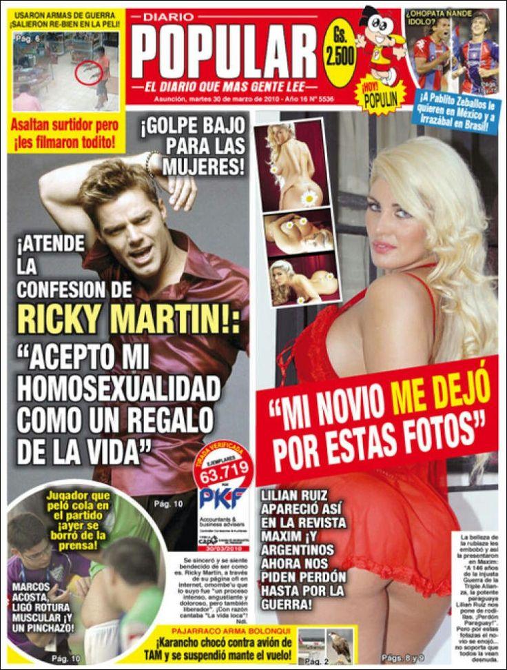 Diario Popular ( Paraguay )
