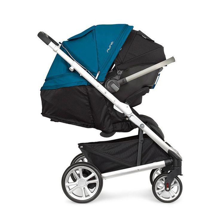 By Nuna Tavo Stroller online at BabyStyle.  https://www.babystyle.ca/nuna-tavo-stroller