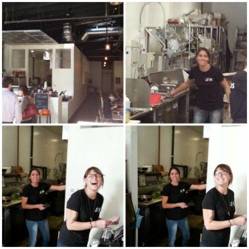 Green Kitchen Vegan Cafe: Vegan Restaurant Images On