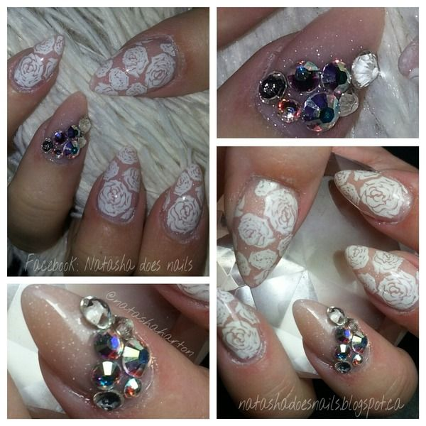 25+ Best Ideas About Anniversary Nails On Pinterest