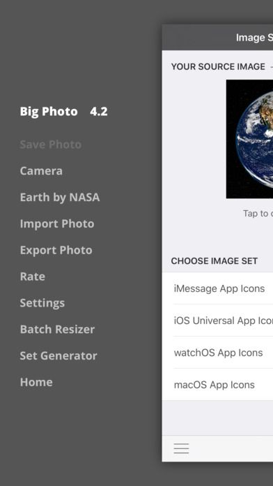 SAVE $2.99: Big Photo gone Free in the Apple App Store. #iOS #iPhone #iPad  #Mac #Apple