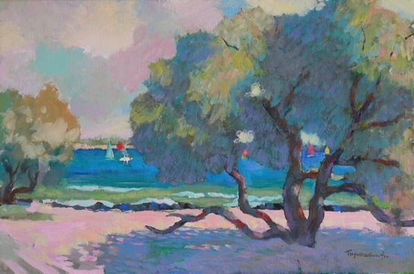 Anatoly Timoshkin