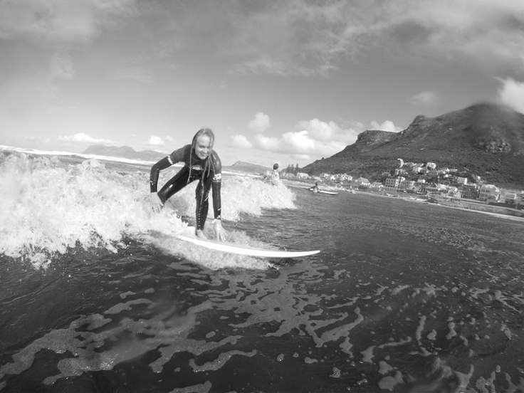 Cape Town - Ticket to Ride Surf Worldwide Adventures and Instructor Courses - Gap Years, Mini Gaps and Career Breaks http://www.ttride.co.uk/surf-instructor-training