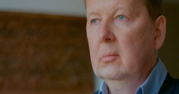 Bill Turnbull Has 'Great British Bake Off' Viewers In Tears As He Opens Up About Prostate Cancer Battle