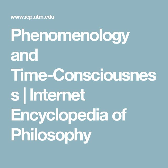the rise of existentialism and phenomenology essay Existentialism philosophy: discussion of existentialist metaphysics and philosophy (how we exist) - existential philosophers pictures, quotes - jean paul sartre.