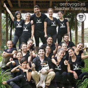 CERTIFICACION LATINO AMERICA, AEROYOGA® Y AEROPILATES®  TEACHER TRAINING Mexico Agosto 2017! Regresa al DF la Certificación IAA, International AeroYoga® Association #AEROYOGA #AEROPILATES #WELOVEFLYING #yoga #body #acro #fly #tendencias #belleza #moda #ejercicio #exercice #trending #fashion #teachertraining #wellness #bienestar #MEXICO #MEXICODF #AEROYOGAMEXICO #aeroyogastudio #aeroyogaoficial #aeroyogachile #aeropilatesmadrid #aeropilatesbrasil #aeropilatescursos