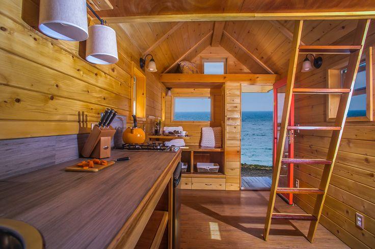 Cinco 'micro-casas' portátiles espectaculares que puedes comprar por internet