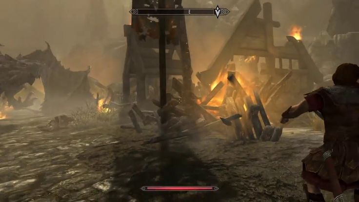 skyrim redone ps4 special edition series part one