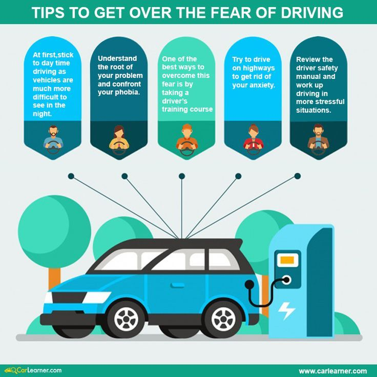 467d13f645f35b0ff56295c658005c02 - How To Get Rid Of Your Fear Of Driving