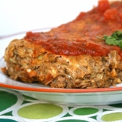 vegetarian meatloaf: Vegetarian Vegans, Vegetarian Meat Loaf, Vegetarian Meatloaf, Lentils Meatloaf, Recipe, Meatless Meals, Lentils Loaf, Veggies, Meatless Meatloaf
