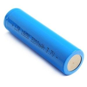 "18650 Battery for Lavatube 2.0 (2200mAh): Get 10% off your first order across all products when you buy online at http://www.healthiersmoker.ie please use discount code: ""pinterest"" at the checkout!"