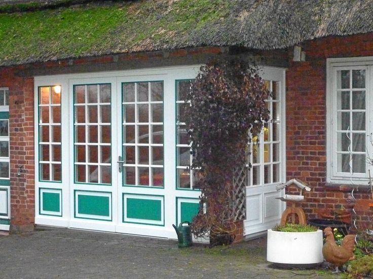 Sprossenfenster anthrazit  18 besten Fenster und Haustüren Bilder auf Pinterest | Fenster ...