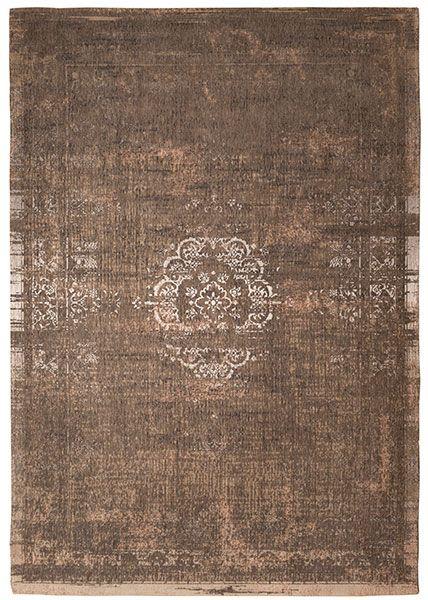 #Vintage-#Teppich in den Maßen 140 cm * 200 cm 170 cm * 240 cm 230 cm * 230 cm 200 cm * 280 cm 230 #www.musterkollektion.de