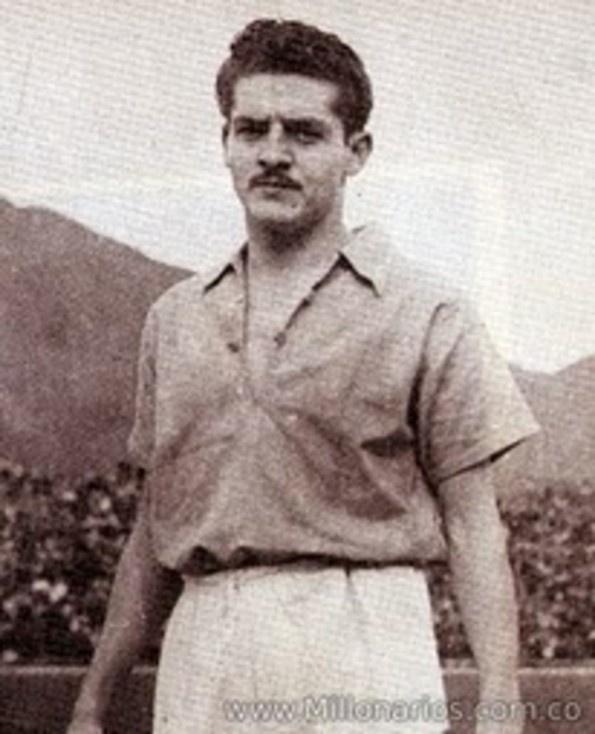 Francisco 'Cobo' Zuluaga