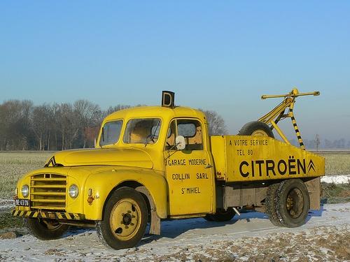 Citro n 23 ru d panneuse citroen pinterest tow truck - Depanneuse cars ...
