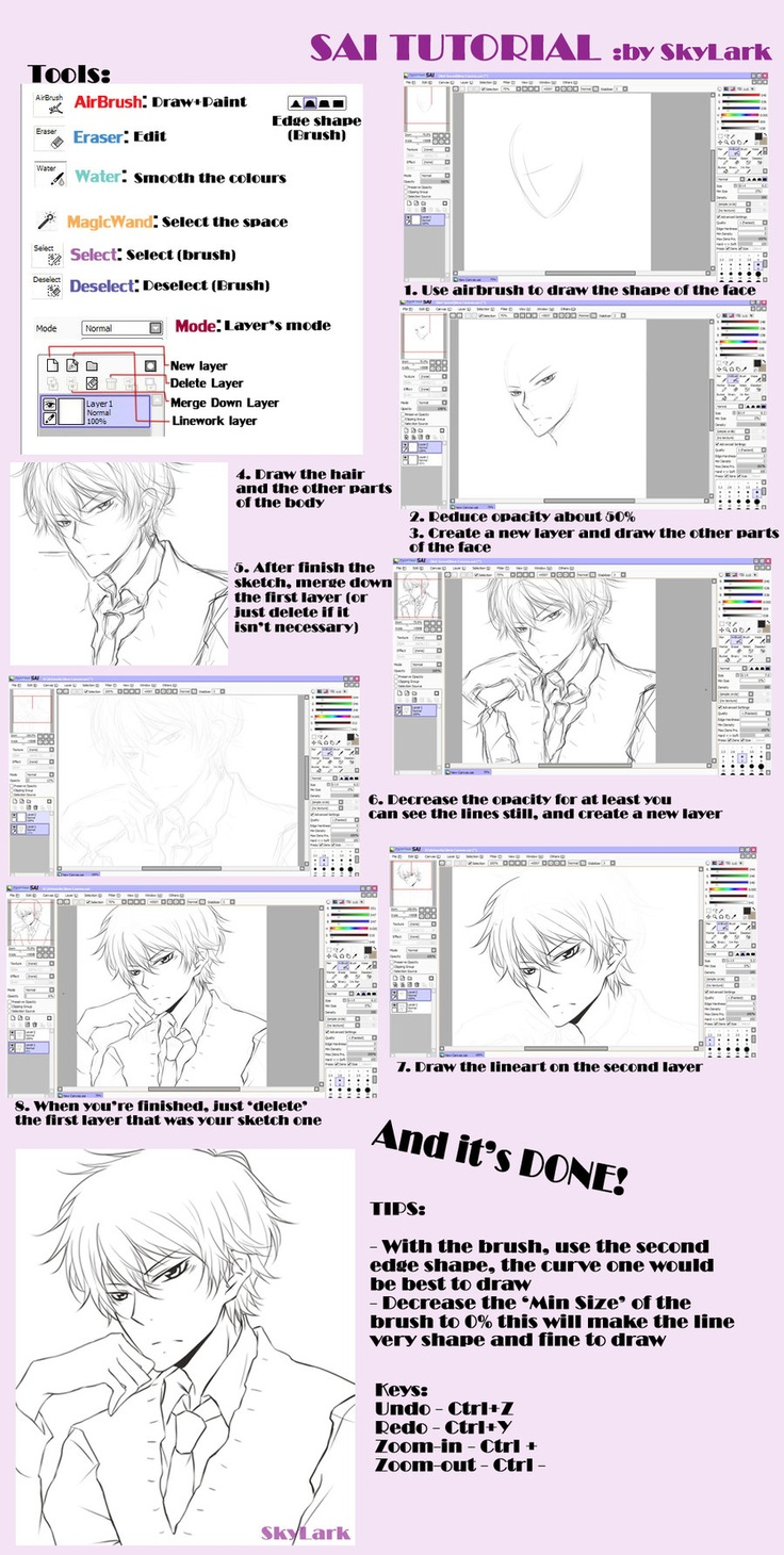 Line Art Sai : Best images about digital on pinterest drawing