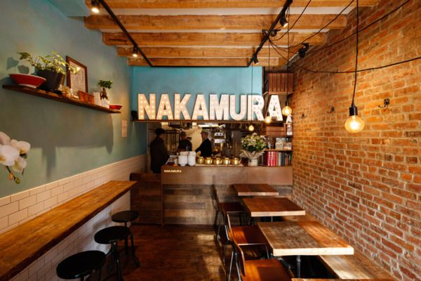 Nakamura Is the Newest Big-Deal Ramen Shop to Get Excited About
