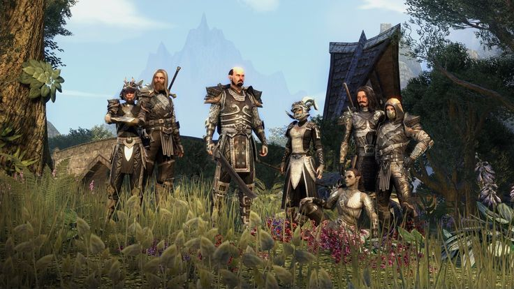 ZeniMax Media announced that it is to offer Elder Scrolls Online fans a free trial of the ESO Plus membership program.