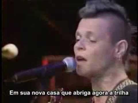 CASSIA ELLER - O SEGUNDO SOL - COM LEGENDAS